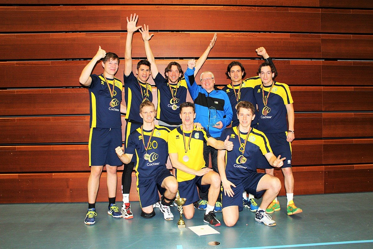champions league volleyball herren